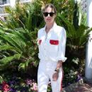 Doutzen Kroes – Seen Out And About In Cannes