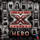 The X Factor Finalists 2008 - Hero