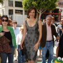 Brenda Strong - The Premiere Of 'A Plumm Summer' At The Mann Bruin Theater, Westwood 2008-04-20