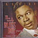 The Early Blues Boy Years, Volume 2: 1952-1954