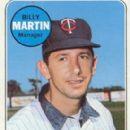 Billy Martin - 275 x 386