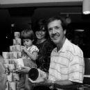 Mary Bono and Sonny Bono
