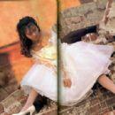 Miho Nakayama - 454 x 343
