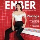 Lake Bell – Ember Magazine (August 2018) - 454 x 591