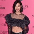Liu Wen – 2018 Victoria's Secret Fashion Show After Party in NY - 454 x 682