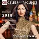 Cynthia Olavarría - 454 x 590