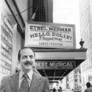 Hello, Dolly! Starring Ethel Merman (1970) Jerry Herman - 427 x 618