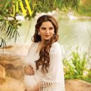 Sania Mirza - Jfw Magazine Pictorial [India] (July 2018) - 454 x 567