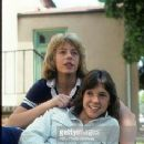 Leif Garrett and Kristy McNichol - 236 x 346