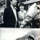 Mireille Mathieu - Jours de France Magazine Pictorial [France] (8 July 1974)