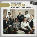 Kurt Carr - Setlist: The Very Best Of Kurt Carr LIVE