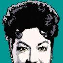 Ethel Merman - 354 x 500