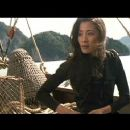 Michelle Yeoh in a scene from Tomorrow Never Dies - 1997.