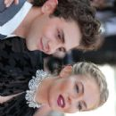 Sienna Miller Carol Premiere In Cannes