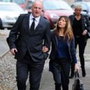 Anna Ryder Richardson and Colin MacDougall - 306 x 423