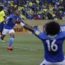 Ecuador 0-3 Brazil: Gabriel Jesus bags debut brace with Neymar scoring from the spot to ensure Tite's first game ends in success