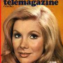Susan Hampshire - Tele Magazine Cover [France] (15 May 1971)