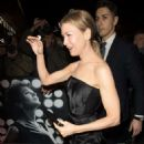 Renee Zellweger – Arrives at Judy's Preview in Paris