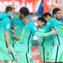 Atletico Madrid - FC Barcelona - 454 x 319