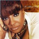 Alyson Williams - It's About Time