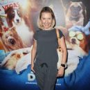 Beverley Mitchell – 'Show Dogs' Premiere in New York - 454 x 671