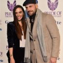 Jennifer Metcalfe – Pride Of The North East Awards 2018 in Newcastle - 454 x 689