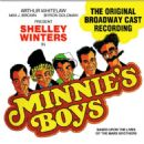 MInnie's Boys Starring Shelley Winters - 454 x 453