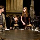 Ginny at Slughorn's Party - 454 x 302