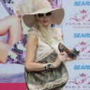 Paris Hilton - Paris Hilton The Shoe Collection in Mexico City