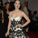 Dita Von Teese - Metropolitan Museum Of Art Costume Institute Gala - Arrivals, New York City 2008-05-05