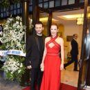 Erdil Yasaroglu & Begüm Kütük, : Burak Sagyasar & Hatice Sendil's Wedding Day - 454 x 680