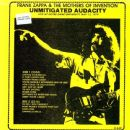 Unmitigated Audacity - Live At Notre Dame University May 12, 1974