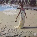 Shirley Bassey - Something