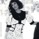 Cindy Crawford - Harper's Bazaar Magazine Pictorial [Mexico] (November 2011)
