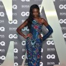 Leomie Anderson – 2019 GQ Men Of The Year Awards in London - 454 x 682