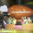 Benjamín Amadeo- Kids' Choice Awards Argentina 2015- Show - 454 x 303
