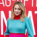 Lili Reinhart – SAG-AFTRA Foundation Conversation: Hustlers The Robin Williams Center in NY