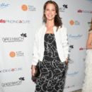 Christy Turlington at Changemaker Honoree Gala on June 1, 2017