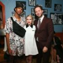 Emma Roberts – Cocktail in Honor of Theaster Gates in Miami