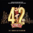 42nd Street (musical) Original 1980 Broadway Cast - 454 x 450