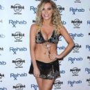 Crystal Hefner 2014 Rehab Bikini Invitational