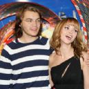 Christina Ricci and Emile Hirsch
