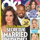 Katie Holmes – OK! US Magazine (January 2019)