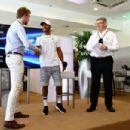The F1 Connectivity Innovation Prize
