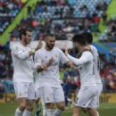 Getafe v. Real Madrid April 16, 2016