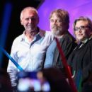 Harrison Ford-July 10, 2015-Star Wars: The Force Awakens Panel at San Diego Comic Con - Comic-Con International 2015 - 454 x 328