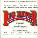 Big River 1985 Musical - 454 x 588
