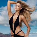 Elle Liberachi Dolcessa 2011 collection - Swimwear - 454 x 619