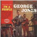 George Jones - I'm A People