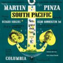 South Pacific Original 1949 Broadway Cast On The Columbia Record Label - 454 x 454